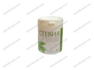 Natural sweetener STEVIA - 50g.