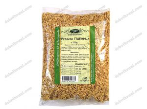 Hulled wheat - 500 grams.