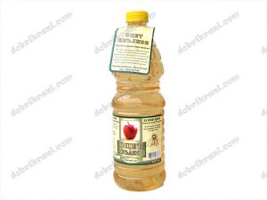 Cider vinegar 6% - 700ml