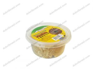 SUNFLOWER HALVA WITH FRUCTOSE - 200 grams.