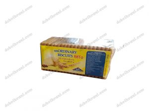 NOT regular biscuits - 180 g.