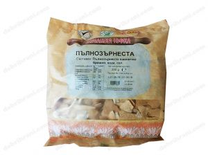 Wholegrain noodles - 200g.