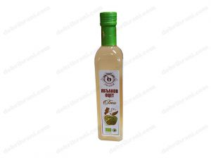 Organic apple vinegar LIDIA - 500ml