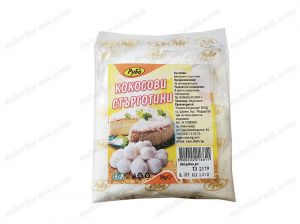 Coconut filings - 50g