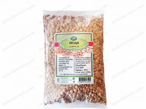 WHEAT HARD WHITE - 500 g