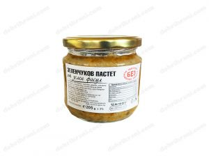 Vegetable Pate GREEN HARICOT - 205g