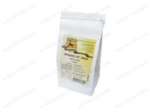 Rice flour - 500 grams.
