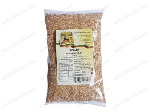 Large wheat bran - 180g
