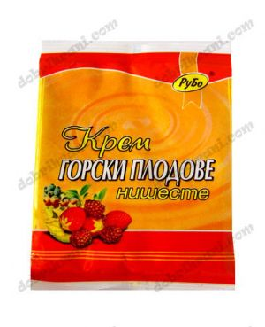 STARCH BERRIES - 60 grams.