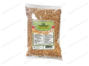 Wheat for germination - 500 grams.